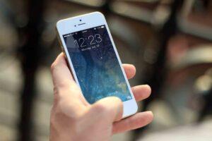 dolore smartphone